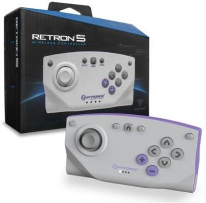 Retron 5 Controller grau