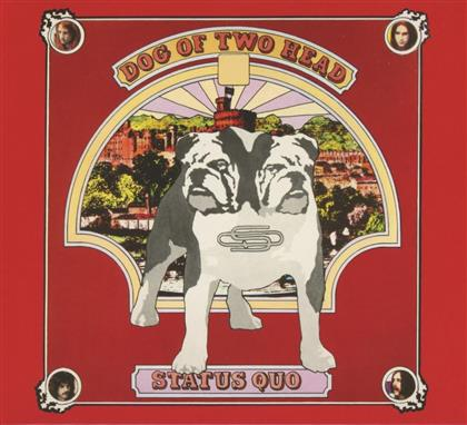 Status Quo - Dog Of Two Head (2015 Version)