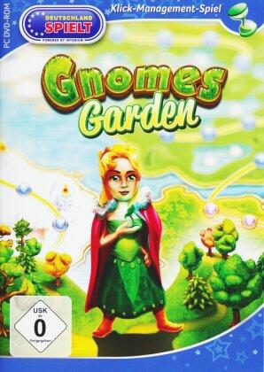 Gnomes Garden: Ein Garten voller Zwerge