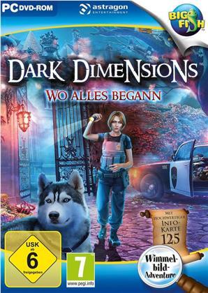 Dark Dimensions - Wo alles begann