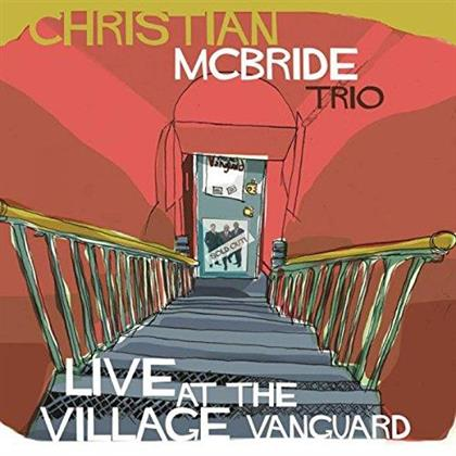 Christian McBride - Live At The Village Vanguard