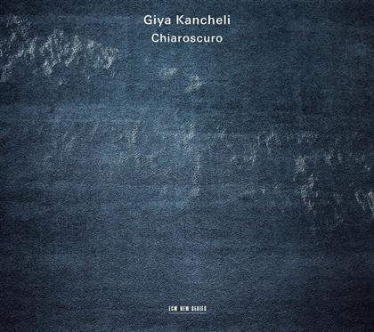 Giya Kancheli *1935 & Gidon Kremer - Chiaroscuro