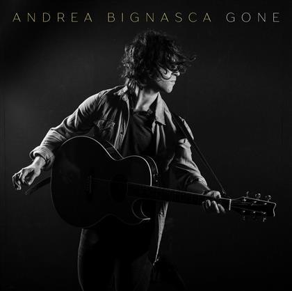 Andrea Bignasca - Gone