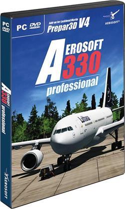 Flugsimulator FSX Airbus A330 Addon