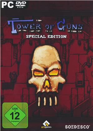 Tower of Guns (Édition Spéciale)