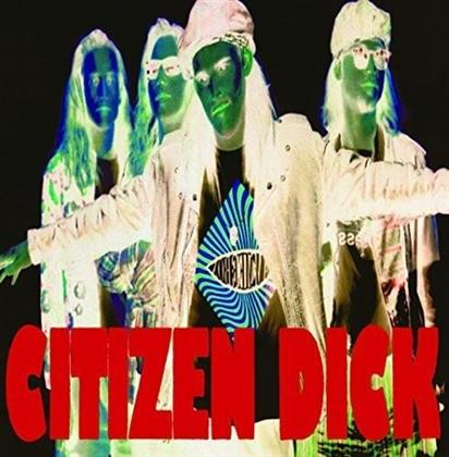 """Citizen Dick - Touch Me I'm A (12"""" Maxi)"""