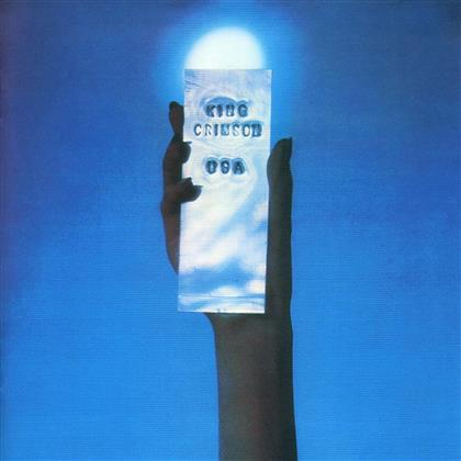 King Crimson - USA (LP)