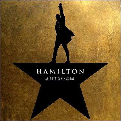 Hamilton - Original Broadcast Recording (2 CDs)