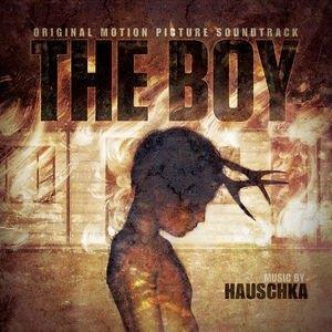 Hauschka - Boy (OST) - OST (CD)