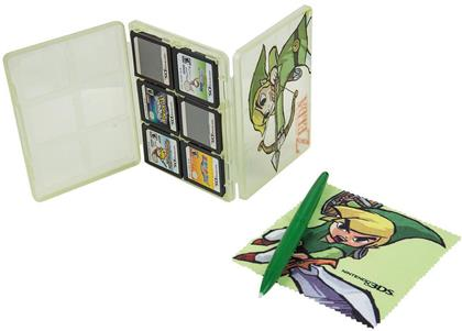 The Legend of Zelda: Game Case & Stylus Kit - Link