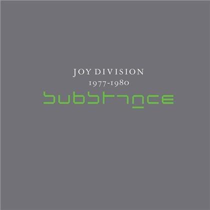 Joy Division - Substance (Remastered)