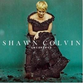 Shawn Colvin - Uncovered (LP)