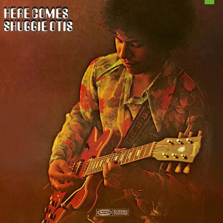 Shuggie Otis - Here Comes Shuggie Otis - Music On Vinyl (LP)
