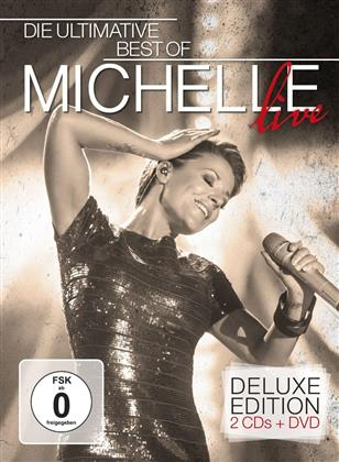 Michelle (BRD) - Ultimative Best Of - Live (Limited Edition, 2 CDs + DVD)