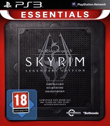 The Elder Scrolls V: Skyrim - Essentials (Legendary Edition)