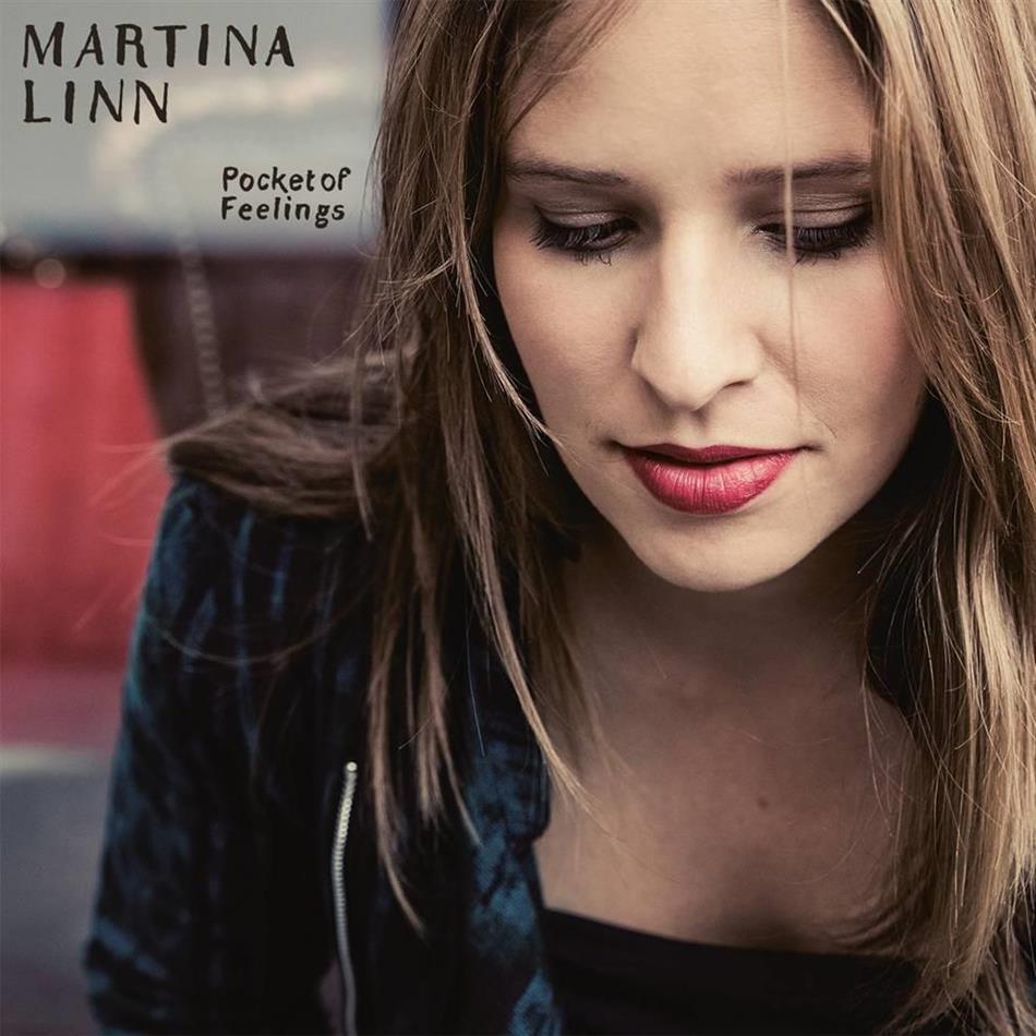 Martina Linn - Pocket Of Feelings