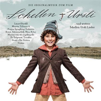 Schellen-Ursli - OST - Die Originalmusik Zum Film