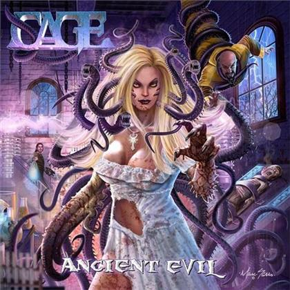 Cage - Ancient Evil (Digipack)