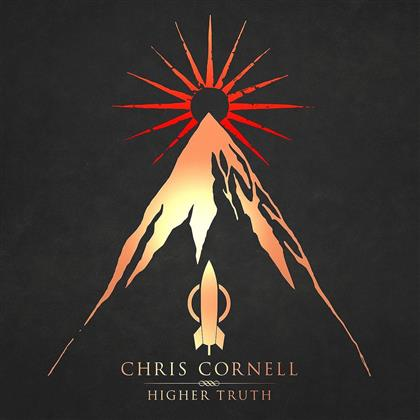 Chris Cornell (Soundgarden/Audioslave) - Higher Truth (Deluxe Edition)