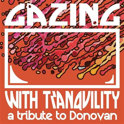 Tribute To Donovan - Gazing With Tranquility