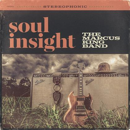 Marcus King Band - Soul Insight