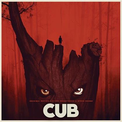 Steve Moore - Cub - OST (CD)