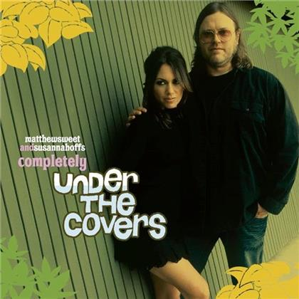 Matthew Sweet & Susanna Hoffs (Bangles) - Completely Under The Cover (Colored, 6 LPs)