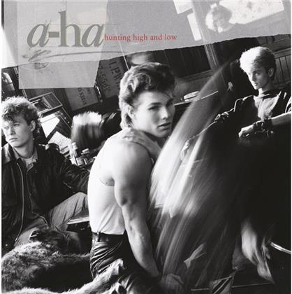 A-Ha - Hunting High And Low (2015 Version, Remastered)