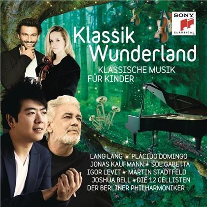 Various - Klassik Wunderland