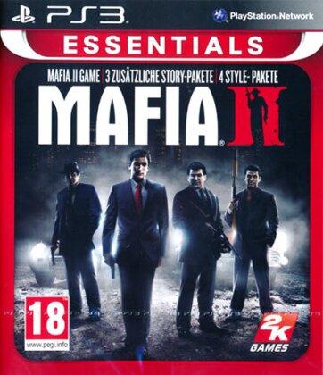 Mafia 2 Essentials