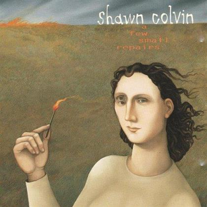 Shawn Colvin - Few Small Repairs (LP)