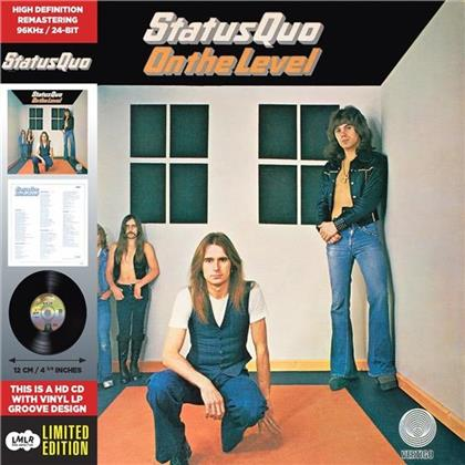 Status Quo - On The Level (Collectors Edition, Remastered)