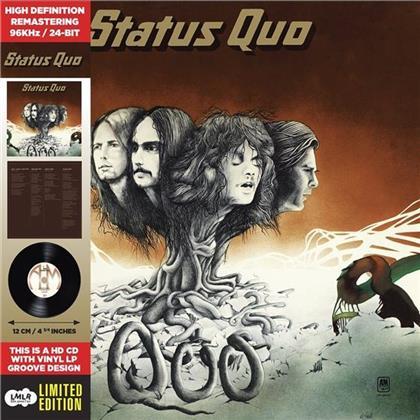 Status Quo - Quo (Collectors Edition, Remastered)