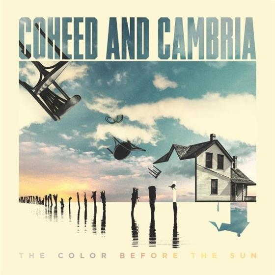 Coheed & Cambria - Color Before The Sun