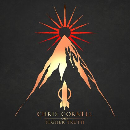 Chris Cornell (Soundgarden/Audioslave) - Higher Truth (2 LPs + Digital Copy)