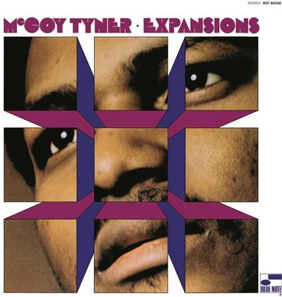 McCoy Tyner - Expansions (Remastered, LP + Digital Copy)