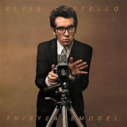 Elvis Costello - This Year's Model (LP)