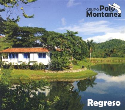 Grupo Polo Montañez - Regreso - Fontastix CD