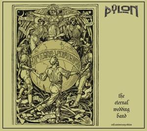 Pylon - Eternal Wedding Band - Bonus Tracks