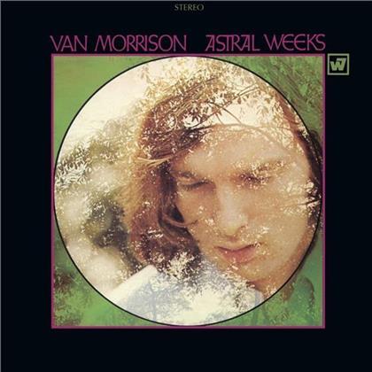 Van Morrison - Astral Weeks (Expanded Edition, Remastered)