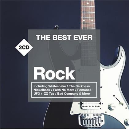 Best Ever Rock (2 CDs)