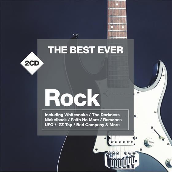 Best Ever Rock (2 CDs)