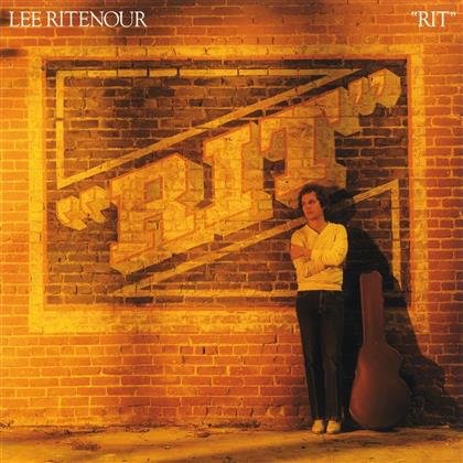 Lee Ritenour - Rit - Music On Vinyl (LP)