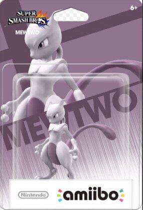 Amiibo Smash Mewtu