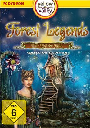 Forest Legends - Der Ruf der Liebe