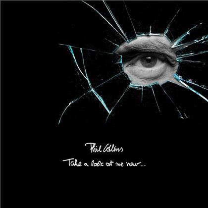 Phil Collins - Take A Look At Me Now (Collector's Edition, 4 CDs)