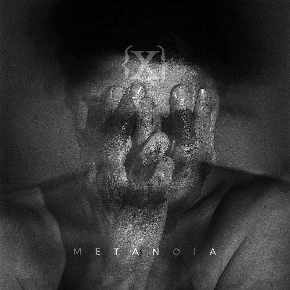 Iamx (Sneaker Pimps) - Metanoia