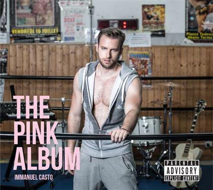 Immanuel Casto - Pink Album
