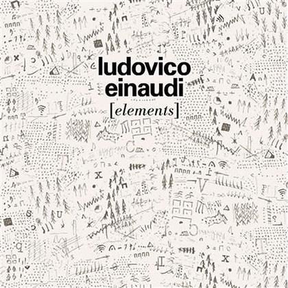 Ludovico Einaudi - Elements (2 LPs)