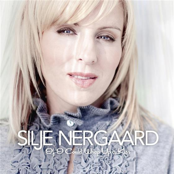 Silje Nergaard - If I Could Wrap Up A Kiss (Christmas Album)